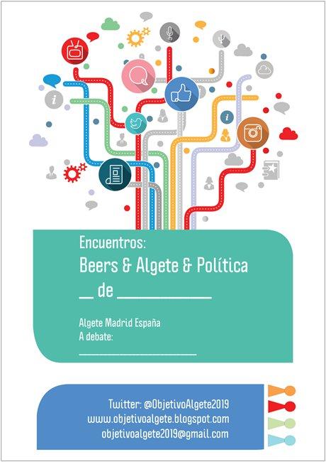 ßEERS / ALGETE / POLÍTICA