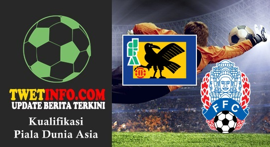 Prediksi Jepang vs Cambodia, Piala Dunia Asia 03-09-2015