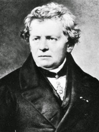Georg Simon Ohm Information