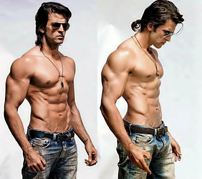 Hrithik Roshan Workout 4