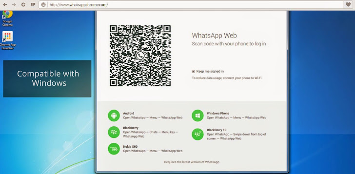 Beware of Fake 'WhatsApp for Web' Websites Spreading Banking Trojan