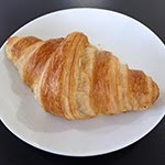 Croissant of the week