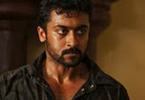 Surya trying new getup for lingusamy film