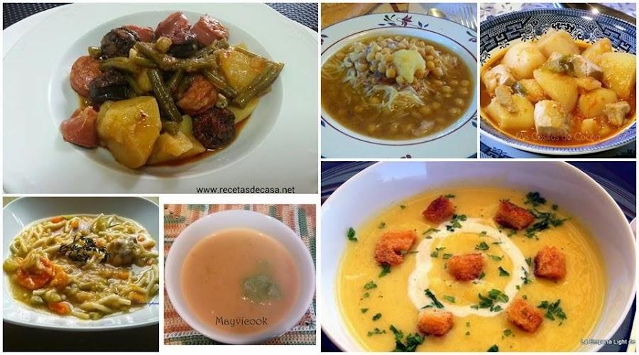 Seis sabrosas y f ciles recetas de pollo cocina - Platos de pollo faciles ...