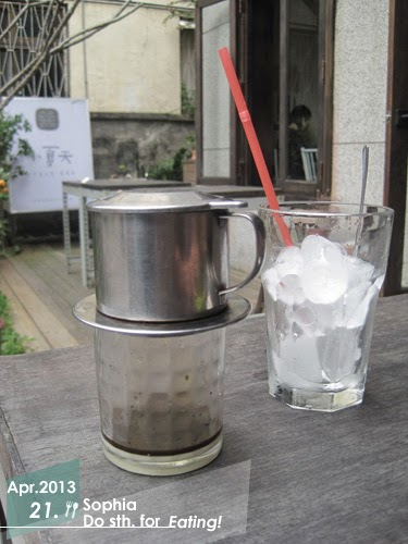 值得等待-滴露冰咖啡