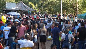 24º RALLY DE BÓIAS DE ITAPIRAPUÃ 2016