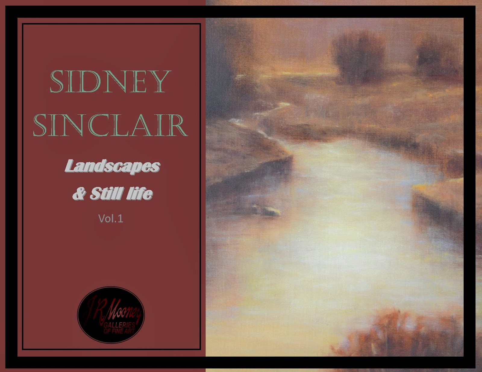 "The online exhibition catalog of landscape paintings by Boerne, Texas artist, Sidney Sinclair is available for download. This catalog chronicles the newer body of work by this Texas artist; reeling in a ""Nancy Bush"" aesthetic mixed with her own personal visual language.  Read it here at:  http://issuu.com/jrmooneygalleries0/docs/sidney_sinclair_catalog_landscapes_"