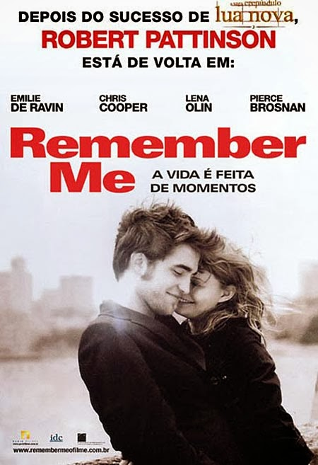 Remember Me 2010 Hindi Dubbed
