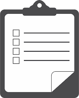 High Resolution of notepad icon