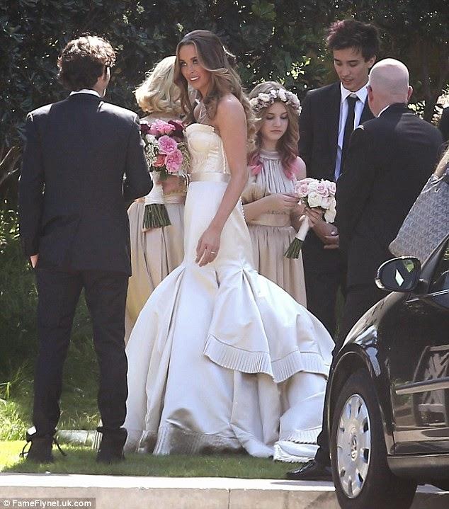gail johnson weddings amp events courtney binghams wedding