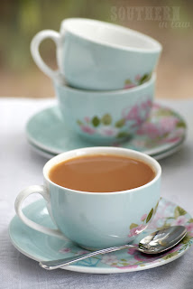 Nature's Cuppa Organic English Breakfast Tea