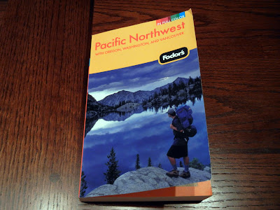 Fodor's guide to the Pacific Northwest