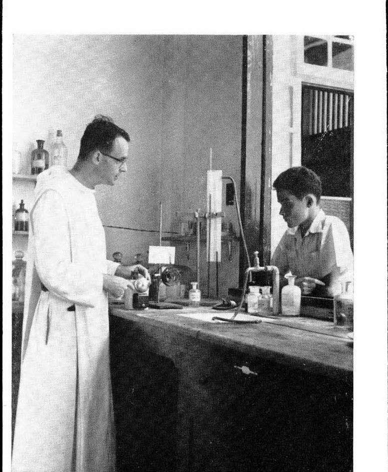 Fr Benedict, ca 1960