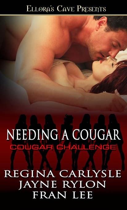 Needing A Cougar