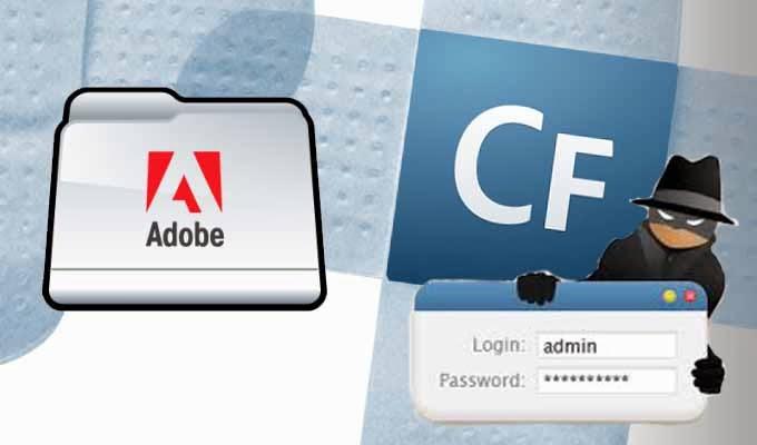 adobe admin login
