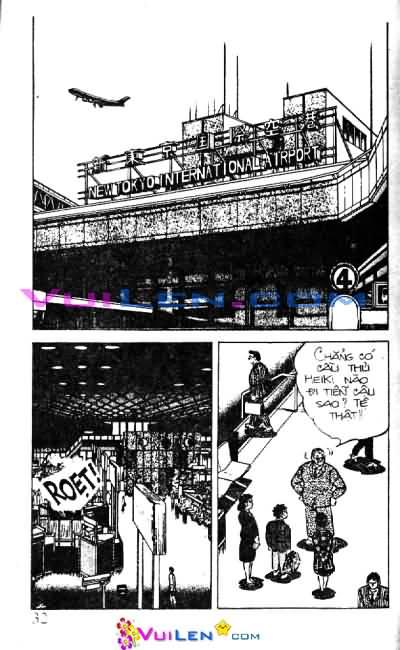 Jindodinho - Đường Dẫn Đến Khung Thành III  Tập 20 page 32 Congtruyen24h