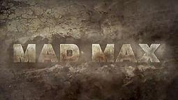 mad max logo E3 2013   Mad Max (Multi Platform)   Logo, Artwork, Screenshots, Trailer, & Press Release