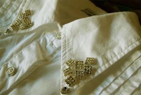 Ideias de customização de camisas