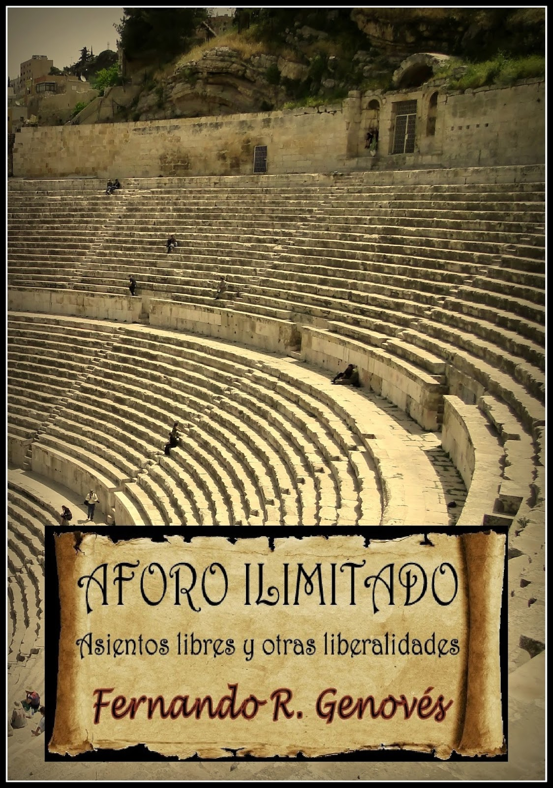 Aforo ilimitado (2017)