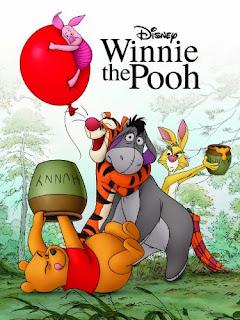 Winnie the Pooh (2011) [Latino]