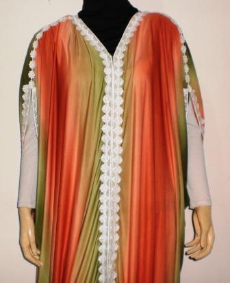 Grosir Baju Muslim Murah Online Tanah Abang Gamis Lengan