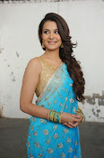 Naziya photos at Aashiqui 2 Telugu Remake-thumbnail-9