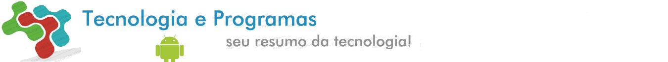Tecnologia e Programas
