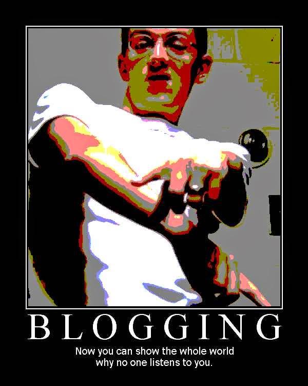 Web Savvy Blogging