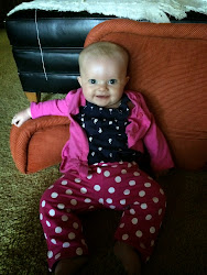 Our Amazing, Beautiful Baby, Tracey Ann