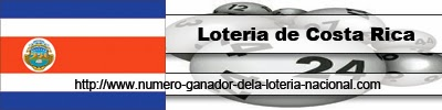 loteria Nacional de Costa Rica