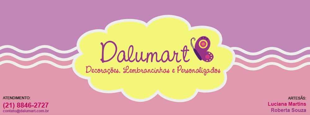 Dalumart - Decorações, Lembrancinhas e Personalizados