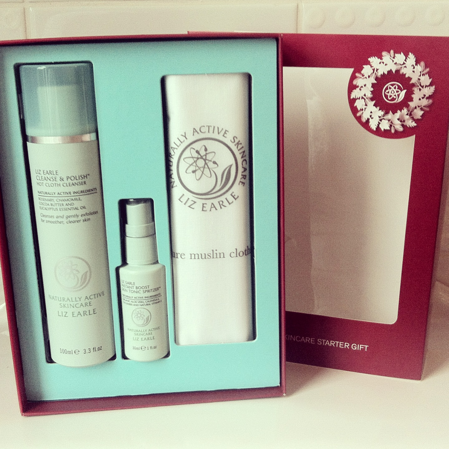 Find great deals on eBay for liz earle polish. Shop with confidence.