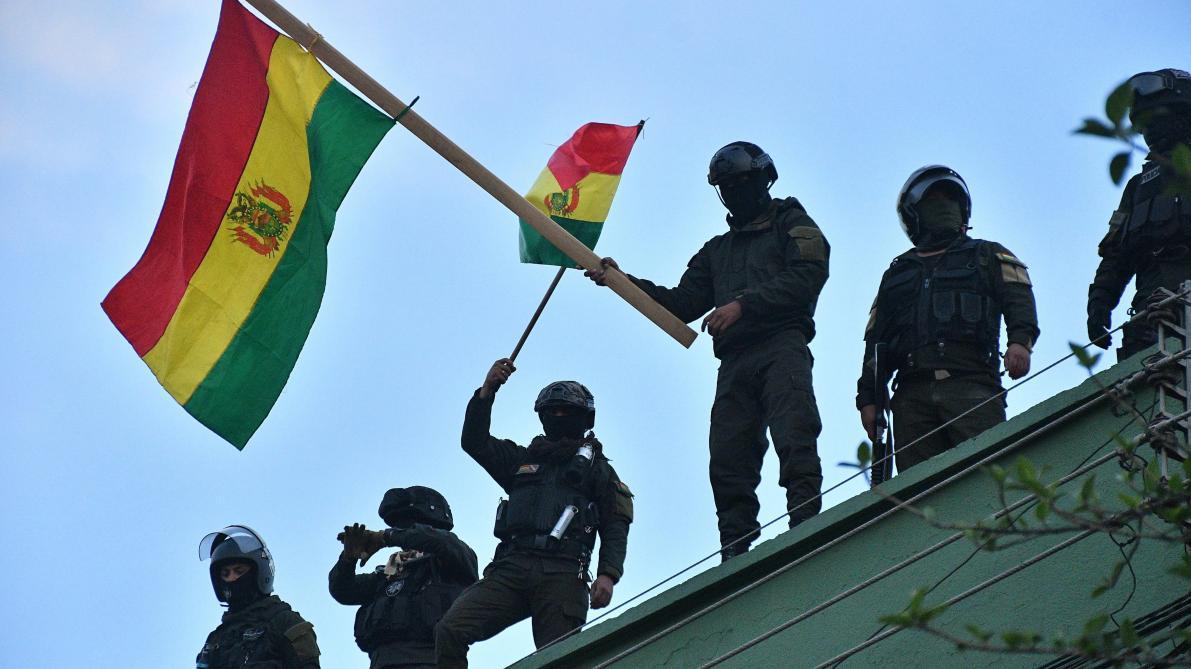 « La révolution ne sera pas un dîner de gala » (quelques leçons en provenance de Bolivie)