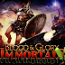 BLOOD & GLORY: IMMORTALS v2.0.0 Apk + Data [Mega Mod]
