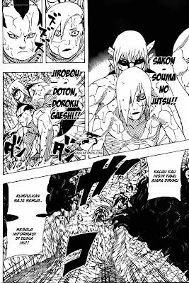 Naruto Shippuden епизод 585