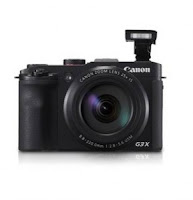 Buy Canon PowerShot G3 X 20 MP Advanced Point & Shoot Camera at Rs 45289 :buytoearn