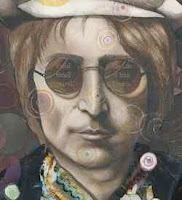 bookcover of JOHN'S SECRET DREAMS: The Life of John Lennon  by Doreen Rappaport