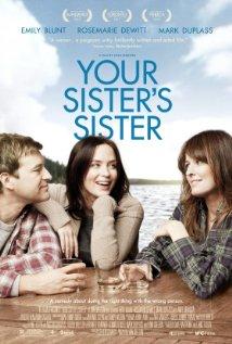 Chị Yêu Em Gái - Your Sister Sister