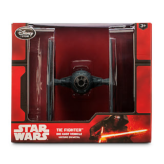 http://www.disneystore.com/star-wars-tie-fighter-die-cast-vehicle/mp/1383786/1000268/