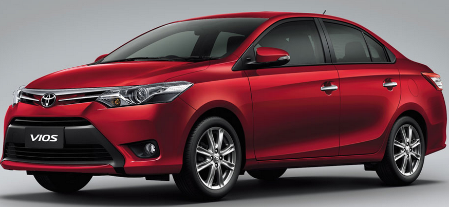 Toyota Vios TRD Philippines Review