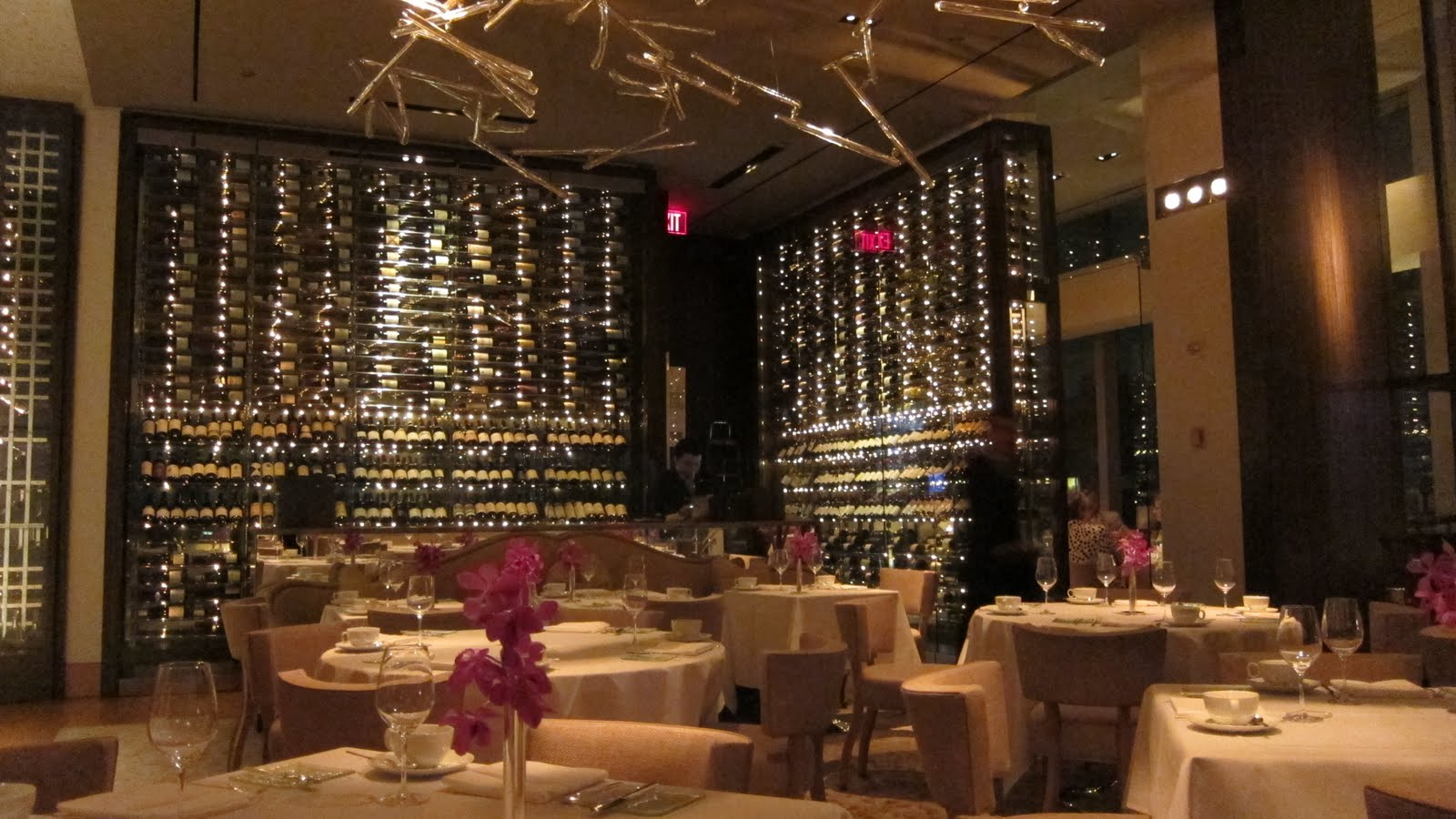Asiate NYC restaurants TOP 10 Best-Looking Restaurants in New York IMG 2982