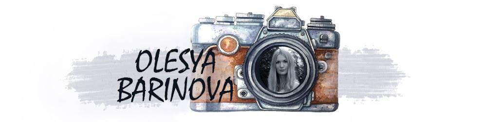Olesya Barinova