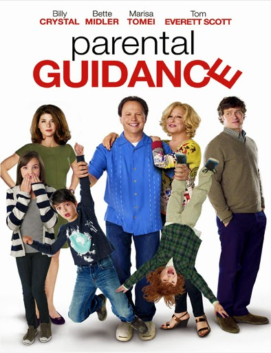 Ver Parental Guidance (2012) Online