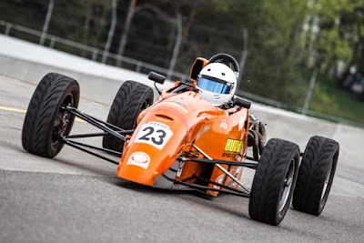 F1600 Press Release - Wagland by Michael Haley