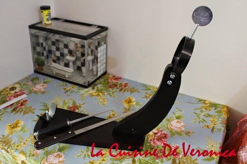 La Cuisine De Veronica 火腿架