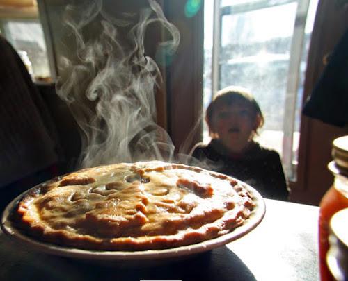 ontario canada meat pie