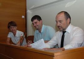 Grupo Municipal Socialista de Arteixo 2011