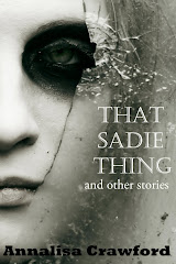 A sunny day, a glass in hand, That Sadie Thing on your Kindle... How good does that sound?