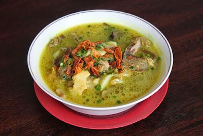 Resep Masakan Khas Surabaya Empal Gentong