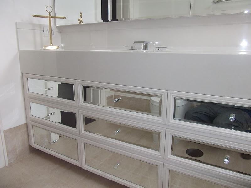 decoracao banheiro velho : decoracao banheiro velho:Blog Decoração de Interiores: Decoração de Banheiros Luxuosos